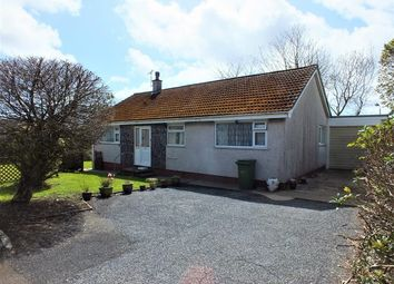 Thumbnail 3 bed bungalow for sale in Laurel Avenue, Onchan, Isle Of Man