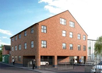 Thumbnail 2 bed flat for sale in Pavilion House, Ash Street, Northampton