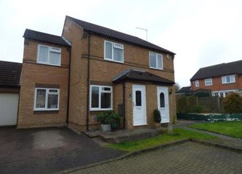 Thumbnail 3 bed semi-detached house for sale in Rillington Gardens, Emerson Valley, Milton Keynes, Buckinghamshire