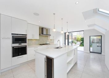 Thumbnail 4 bed terraced house to rent in Humbolt Road, London
