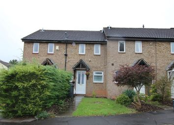 Thumbnail 2 bedroom terraced house to rent in Berenda Drive, Longwell Green