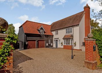 Thumbnail 5 bed detached house for sale in St. Michaels Chase, Copford, Colchester