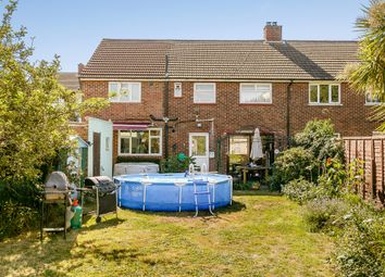 Thumbnail 4 bed semi-detached house for sale in Carlton Road, Walton-On-Thames
