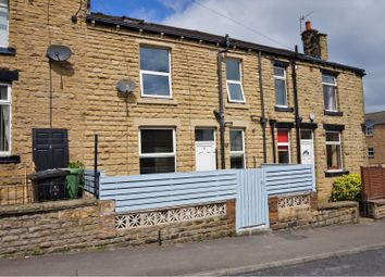 Thumbnail 2 bed terraced house to rent in Nunthorpe Road, Leeds