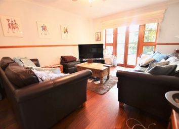 Thumbnail 3 bed terraced house for sale in Silkmills Square, London