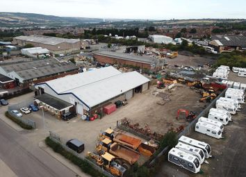 Thumbnail Light industrial to let in Penshaw Way, Portobello Industrial Estate, Birtley, Tyne And Wear