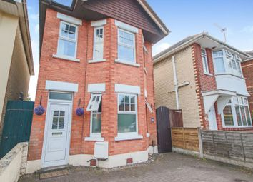 3 bed detached house for sale in Strouden Road, Bournemouth BH9