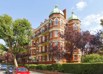 Thumbnail 3 bed flat for sale in Biddulph Mansions, Maida Vale
