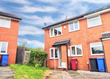 1 bed semi-detached house for sale in Stone Hill Drive, Blackburn BB1
