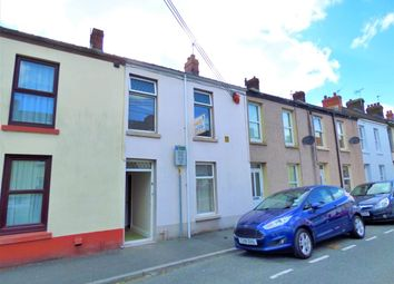 Thumbnail 3 bed property to rent in St Davids Street, Carmarthen, Carmarthenshire
