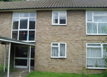Thumbnail 1 bed flat to rent in Selbourne Road, 8Nu