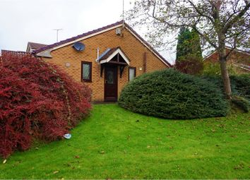 Thumbnail 2 bed bungalow for sale in Shawfields, Stalybridge