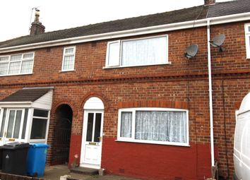 Thumbnail 2 bed property to rent in Berry Road, Widnes