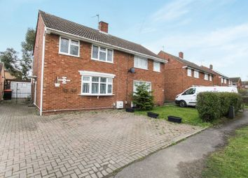 3 bed detached house for sale in Cromwell Road, Barton-Le-Clay, Bedford MK45