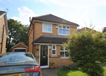 Thumbnail 3 bed detached house for sale in Churchlands Lane, Standish, Wigan