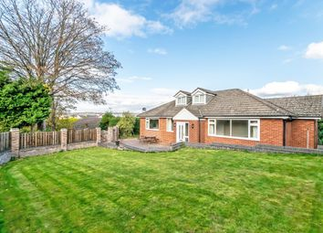 Thumbnail 5 bed bungalow for sale in Ship Street, Frodsham