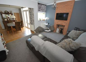 Thumbnail 4 bedroom terraced house for sale in Denmark Road, Lowestoft