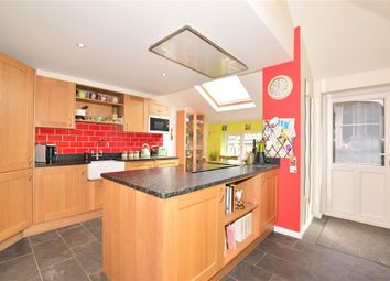 Thumbnail 3 bed end terrace house for sale in High Street, Handcross, Haywards Heath, West Sussex