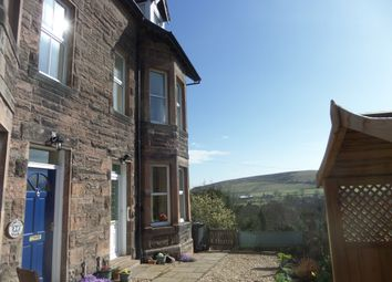 Thumbnail 4 bed semi-detached house for sale in Peth Head, Wooler