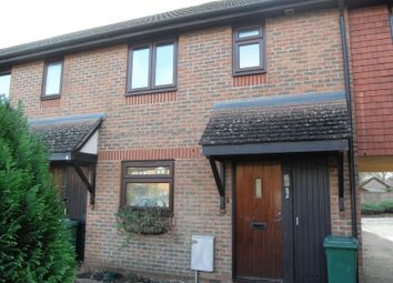 Thumbnail 3 bed terraced house to rent in Hilton Court, Horley