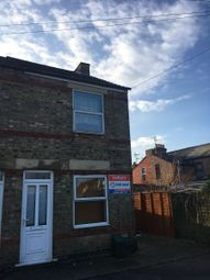 Thumbnail 3 bed semi-detached house for sale in Weston Road, Wisbech