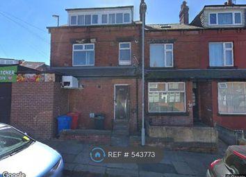 Thumbnail 3 bedroom flat to rent in Harehills Lane, Leeds