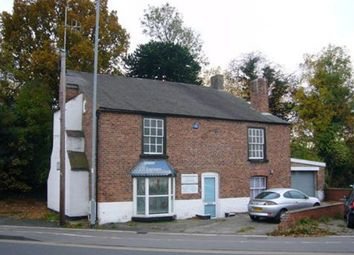 Thumbnail Office for sale in Greenwich House, 5 Sealand Road, Chester