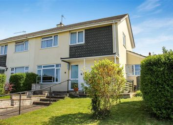 Thumbnail 3 bed property for sale in Moreton Avenue, Bideford