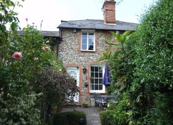 Thumbnail 2 bed terraced house to rent in West Street, Marlow, Buckinghamshire