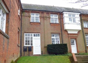 Thumbnail 3 bed terraced house for sale in North Street, Daventry