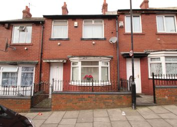 3 bed terraced house for sale in Ladykirk Road, Benwell, Newcastle Upon Tyne NE4