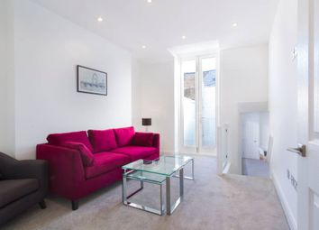 Thumbnail 2 bed maisonette for sale in Haverstock Hill, Belsize Park, London