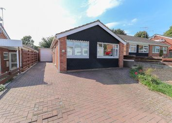 Thumbnail 2 bed detached bungalow to rent in Barnack Drive, Warwick
