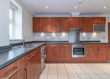 3 bed flat to rent in Elizabeth Jennings Way, Oxford OX2