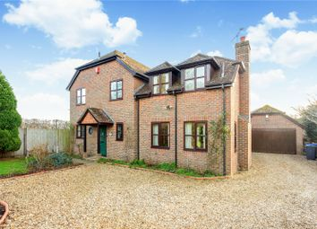 Thumbnail 4 bed detached house for sale in The Borough, Downton, Salisbury, Wiltshire