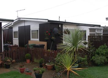 Thumbnail 3 bed bungalow for sale in Bacton, Norwich, Norfolk