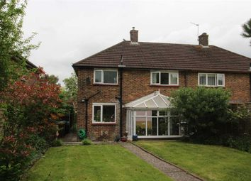Thumbnail 3 bed property for sale in Stanborough Avenue, Borehamwood