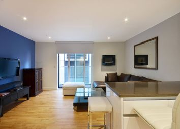 Thumbnail 1 bedroom flat to rent in Howick Place, Westminster