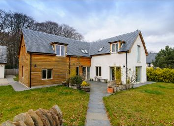 Thumbnail 4 bed detached house for sale in Urquhart Court, Cromarty