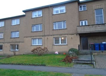 Thumbnail 3 bed flat to rent in Waverley Road, Bonnyrigg