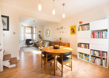 Thumbnail 4 bed terraced house for sale in Hartington Road, London