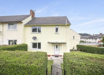 Thumbnail 4 bed end terrace house for sale in 114 Walter Scott Avenue, The Inch, Edinburgh