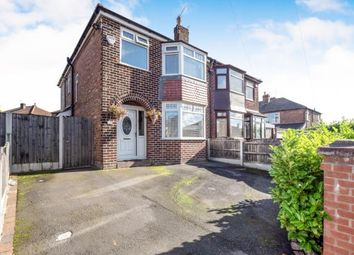 Thumbnail 4 bed semi-detached house for sale in Gorse Road, Swinton, Manchester, Greater Manchester