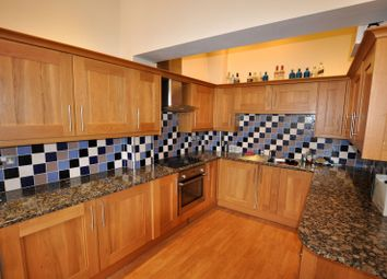 Thumbnail 2 bed flat to rent in Fernwood Road, Jesmond, Newcastle Upon Tyne