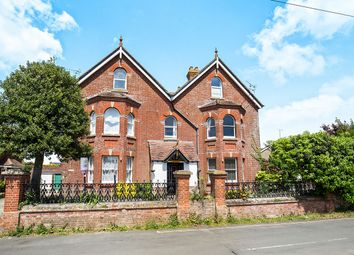 Thumbnail 1 bed flat to rent in Church Road, Yapton, Arundel
