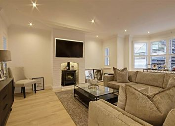 5 bed detached house for sale in Warwick Avenue, Cuffley, Hertfordshire EN6