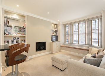 Thumbnail 1 bed flat for sale in Walton Street, Chelsea, London