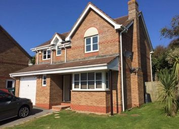 Thumbnail 4 bed detached house to rent in Penmere Drive, Pentire, Newquay