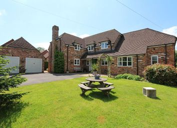 Thumbnail 6 bed detached house for sale in Bay Lane, Gillingham, Dorset
