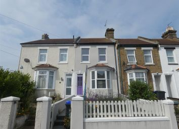 Thumbnail 2 bed property to rent in Cecilia Road, Ramsgate